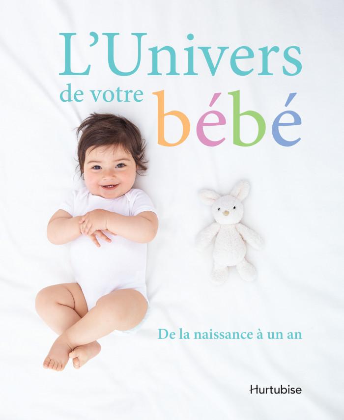 Couverture de L'Univers de votre bébé