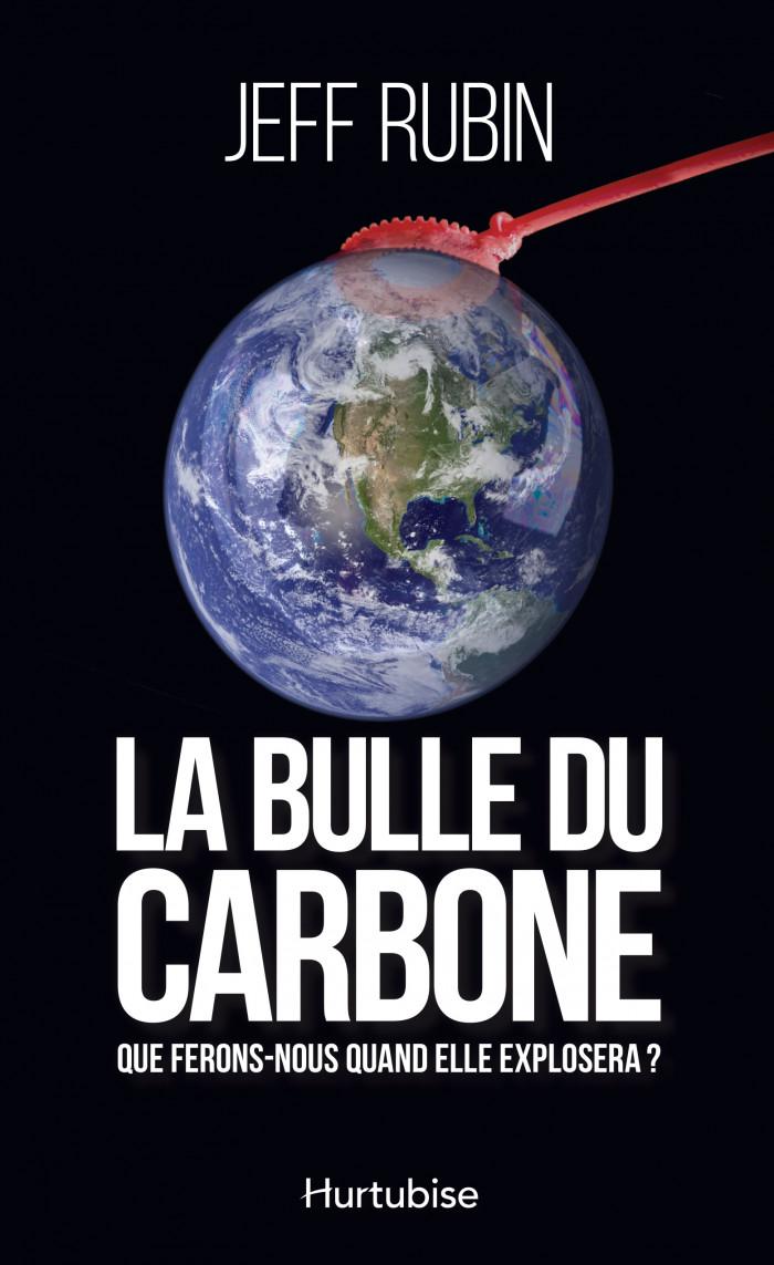 Couverture de La bulle du carbone