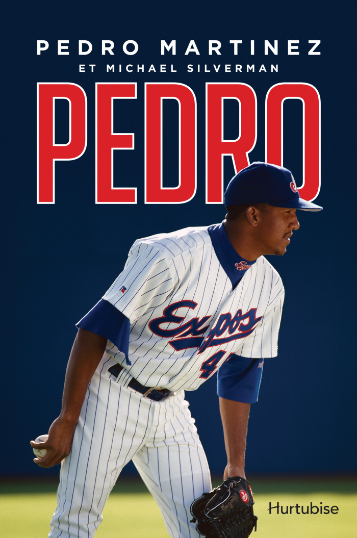 Couverture de Pedro