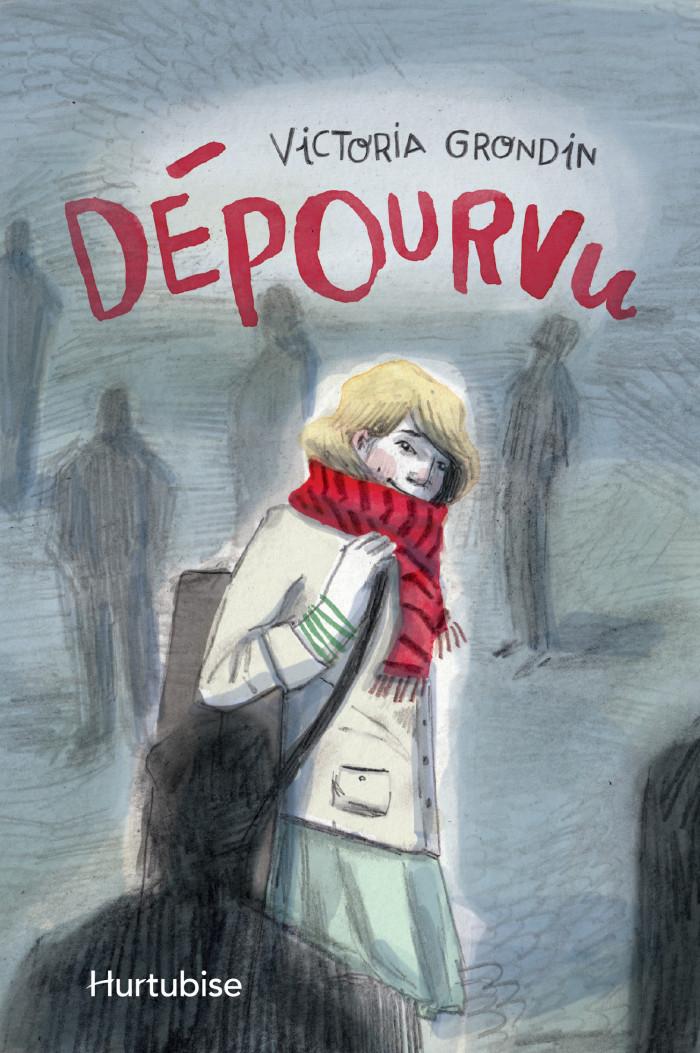 Couverture de Dépourvu