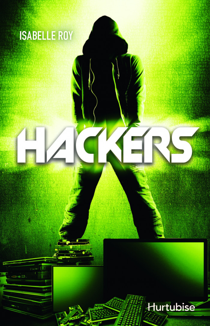 Couverture de Hackers - Tome 1
