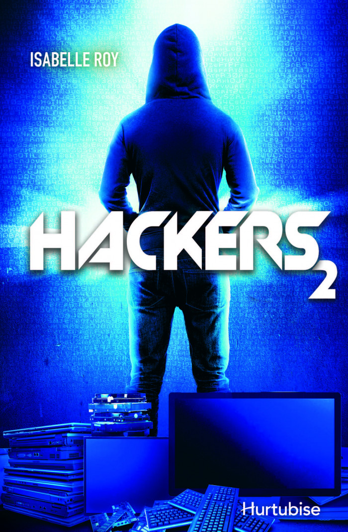 Couverture de Hackers - Tome 2
