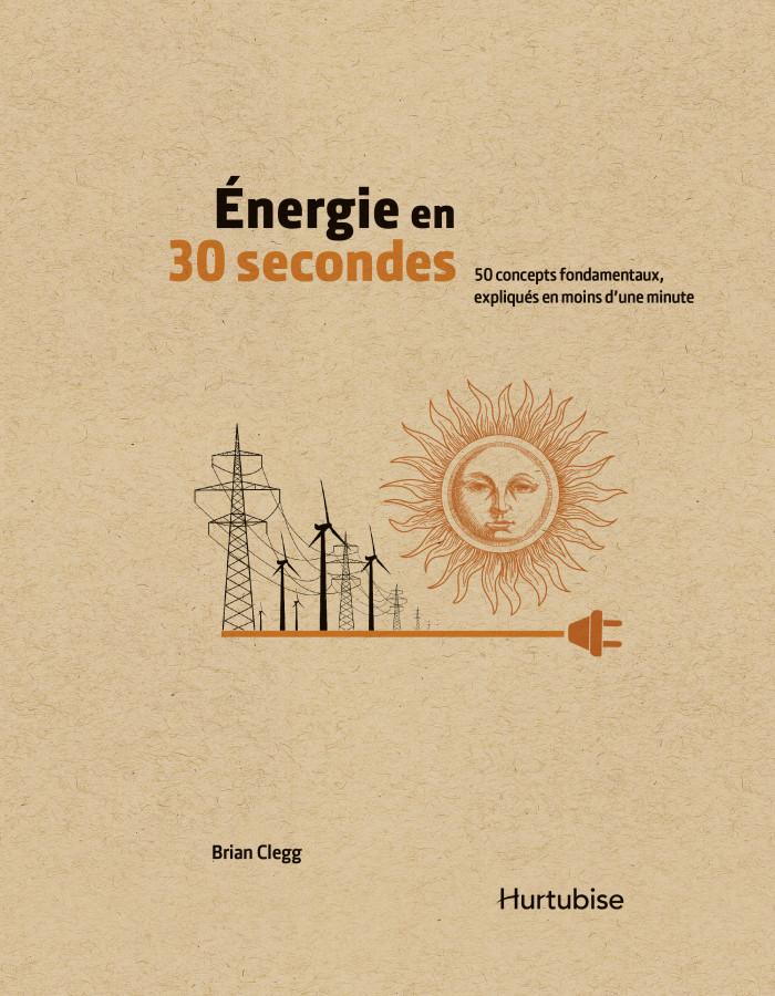 Couverture de Énergie en 30 secondes