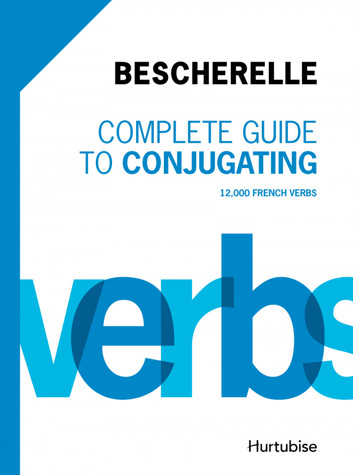Couverture de Complete Guide to Conjugating 12000 French Verbs