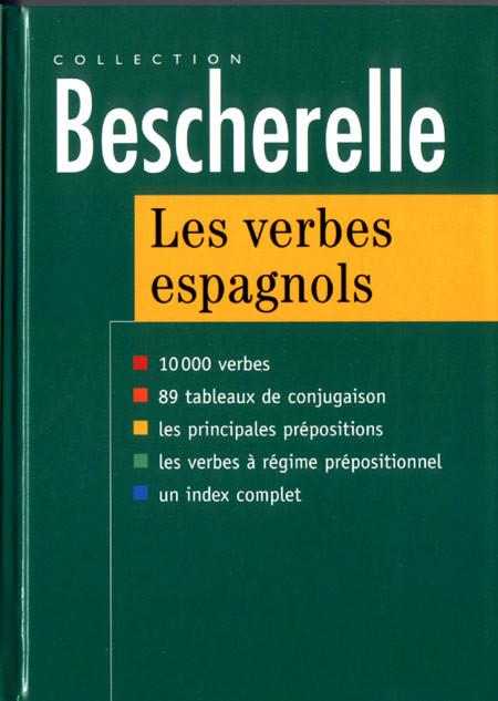 Les Verbes Espagnols Distribution Hmh