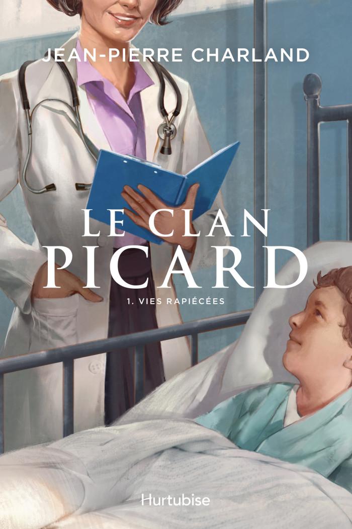 Couverture de Le Clan Picard - Tome 1