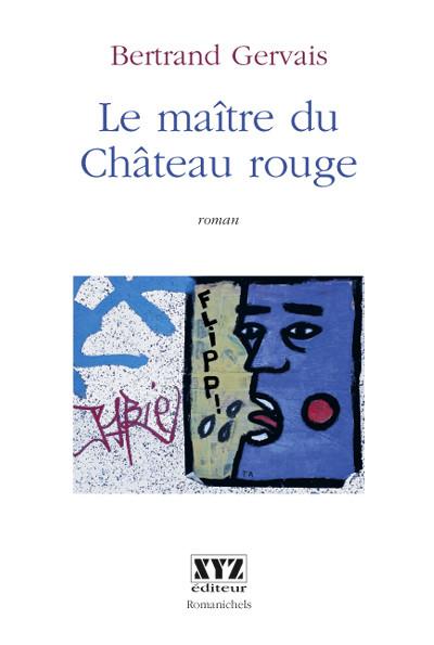 Couverture de Le maître du Château rouge