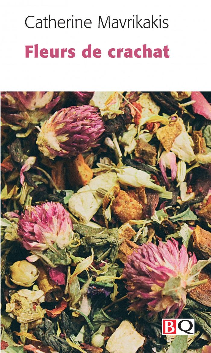 Couverture de Fleurs de crachat