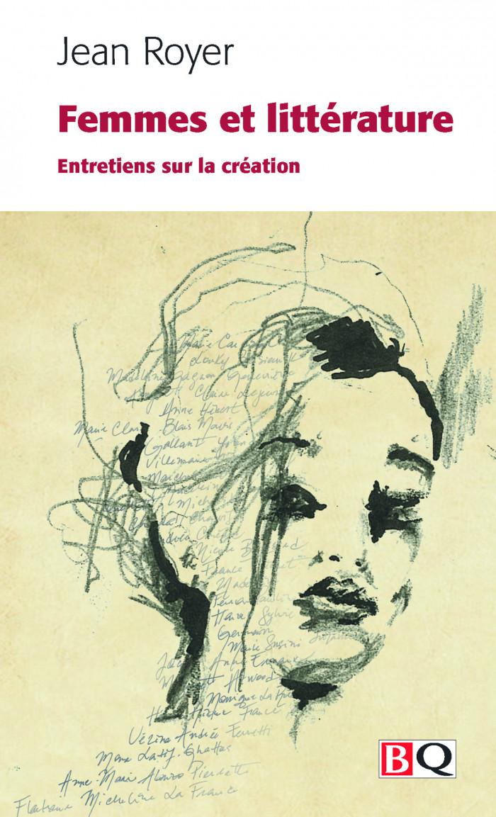 Couverture de Femmes et littérature