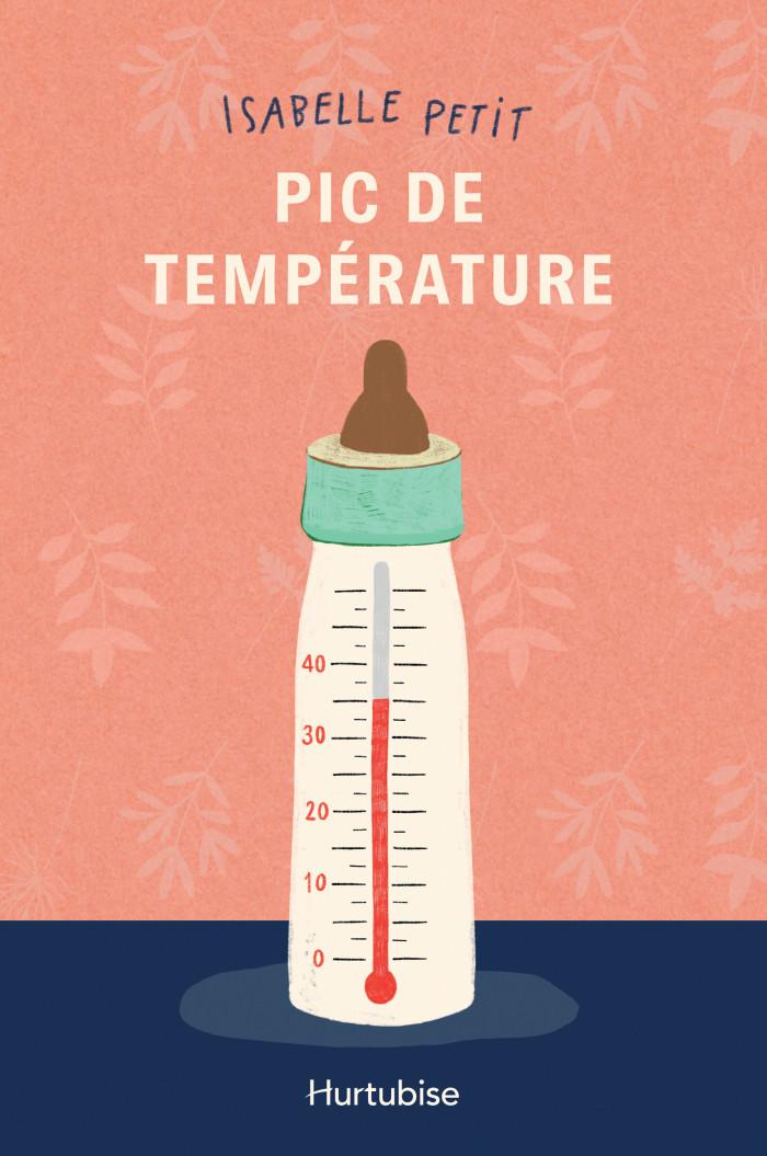 Couverture de Pic de température
