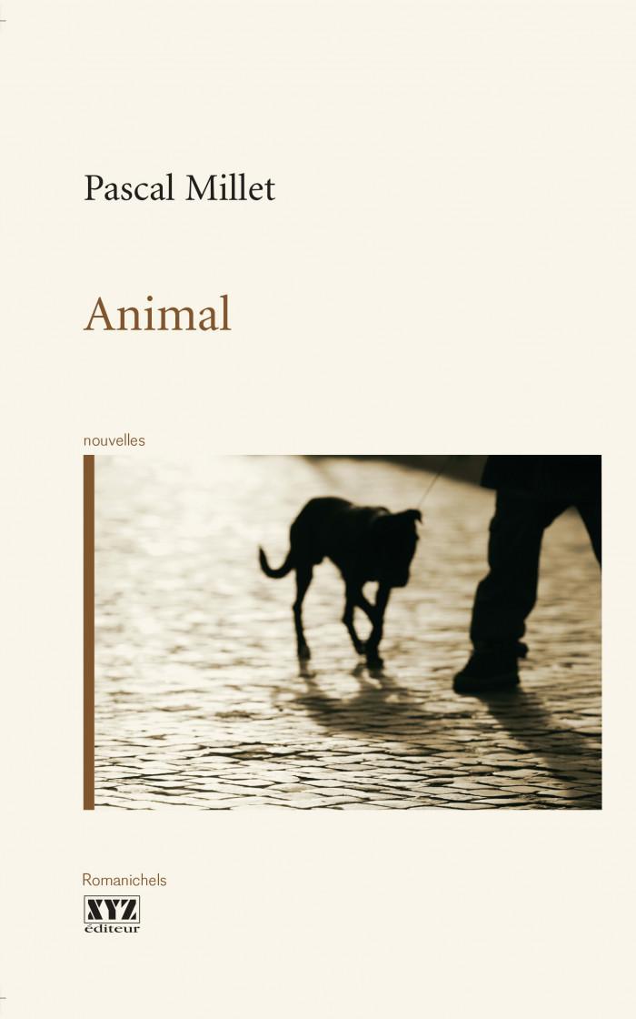 Couverture de Animal
