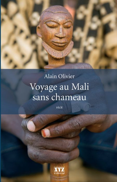 Couverture de Voyage au Mali sans chameau