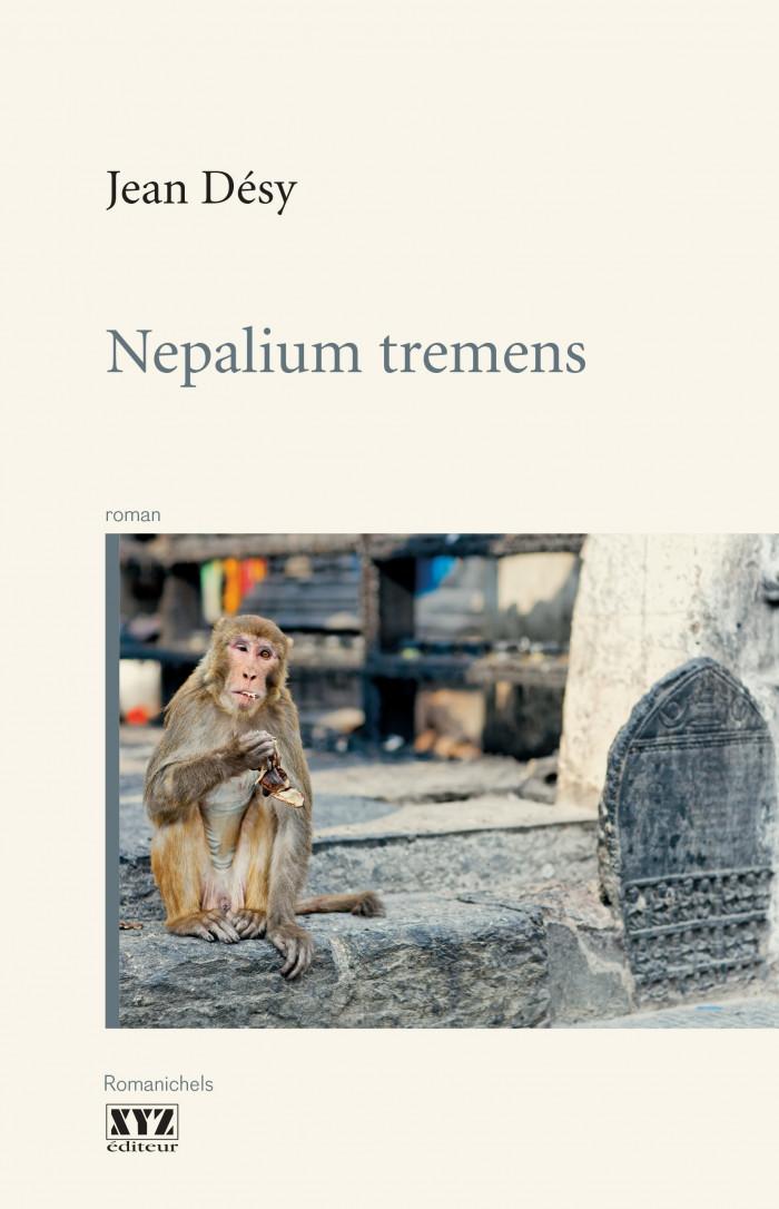 Couverture de Nepalium tremens