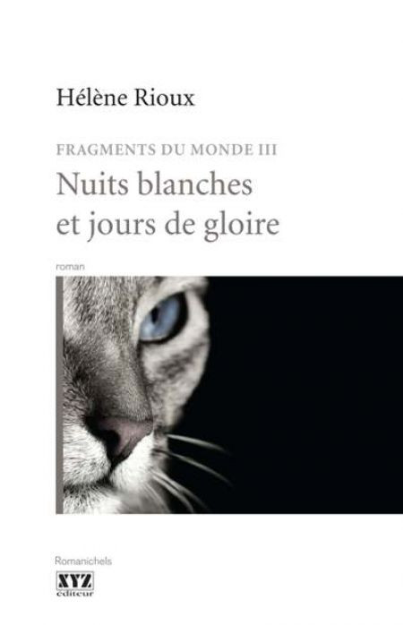 Couverture de Fragments du monde - Tome 3