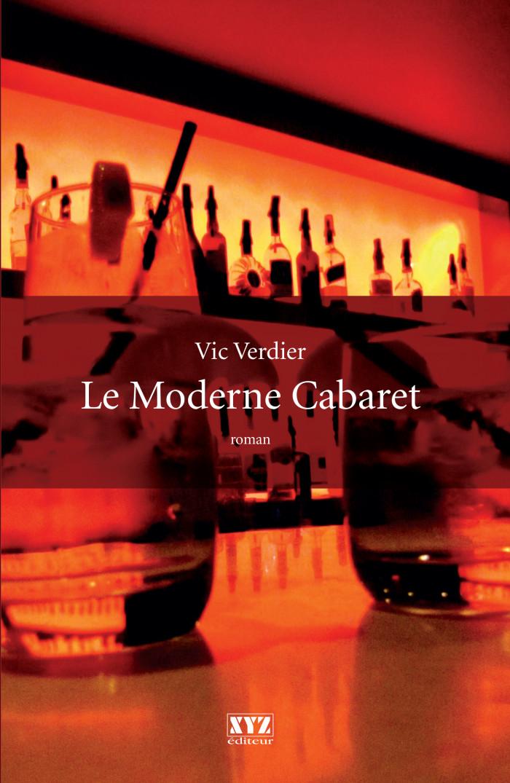 Couverture de Le Moderne Cabaret