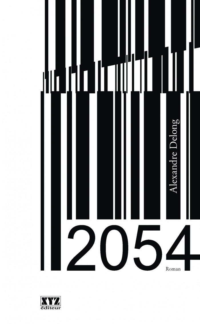 Couverture de 2054