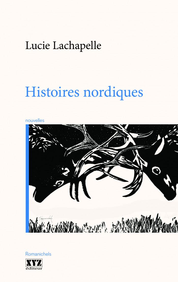 Couverture de Histoires nordiques