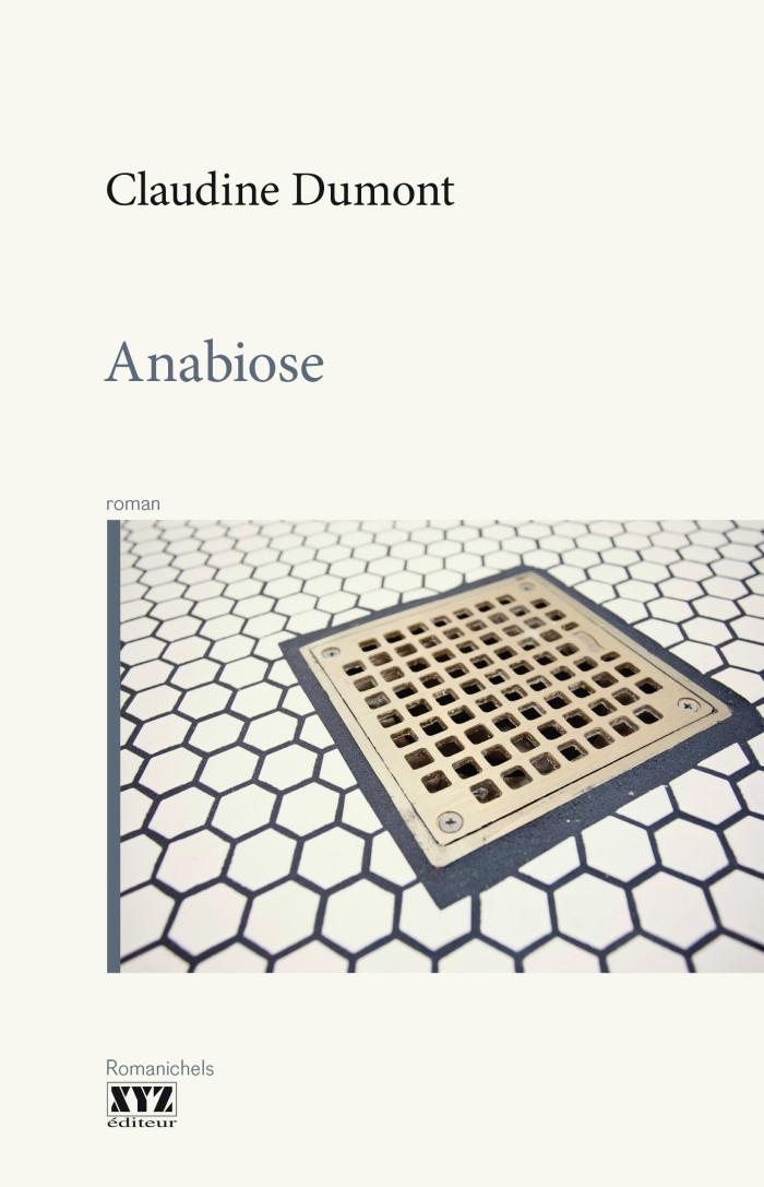 Couverture de Anabiose