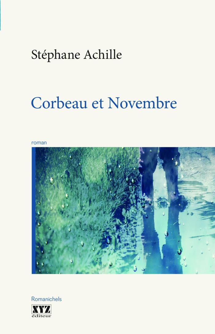 Couverture de Corbeau et Novembre