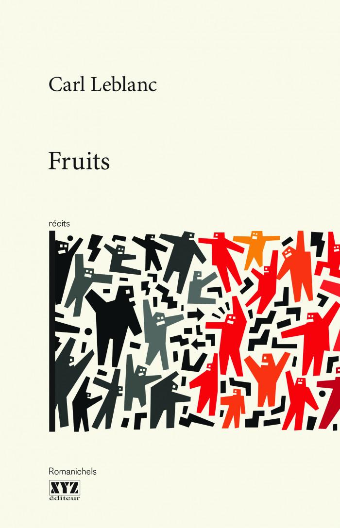 Couverture de Fruits