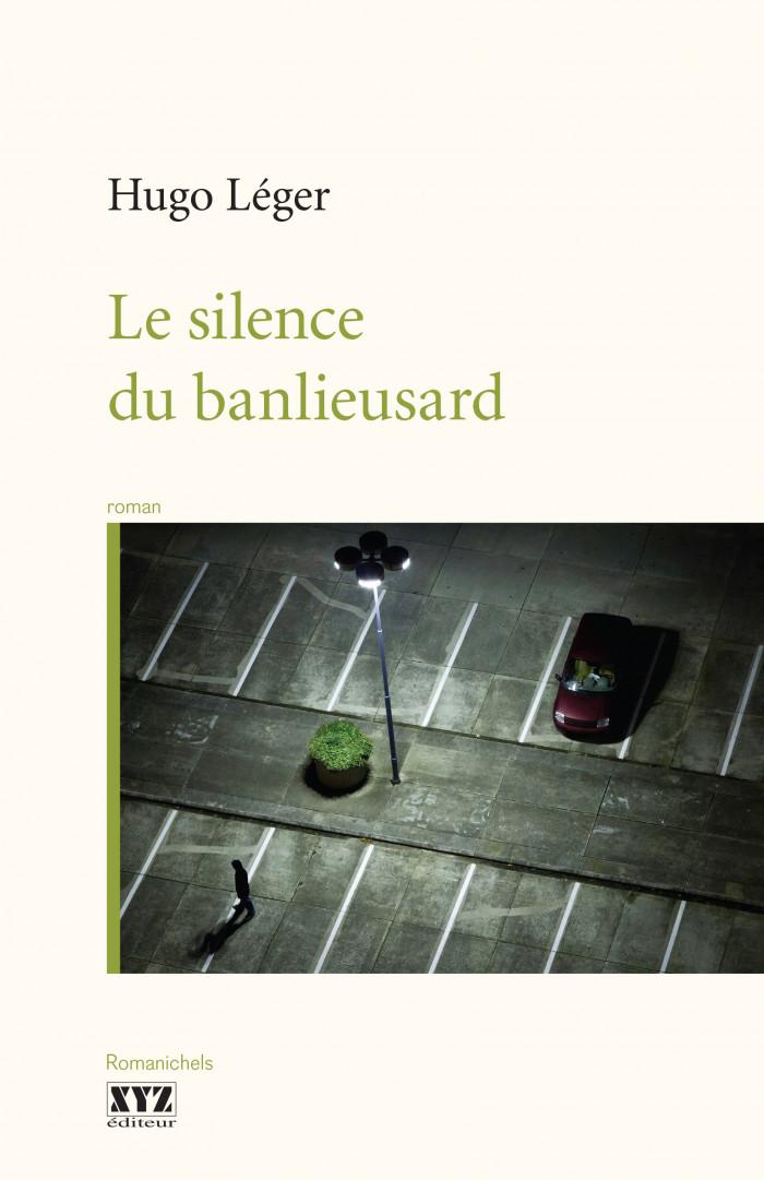 Couverture de Le silence du banlieusard