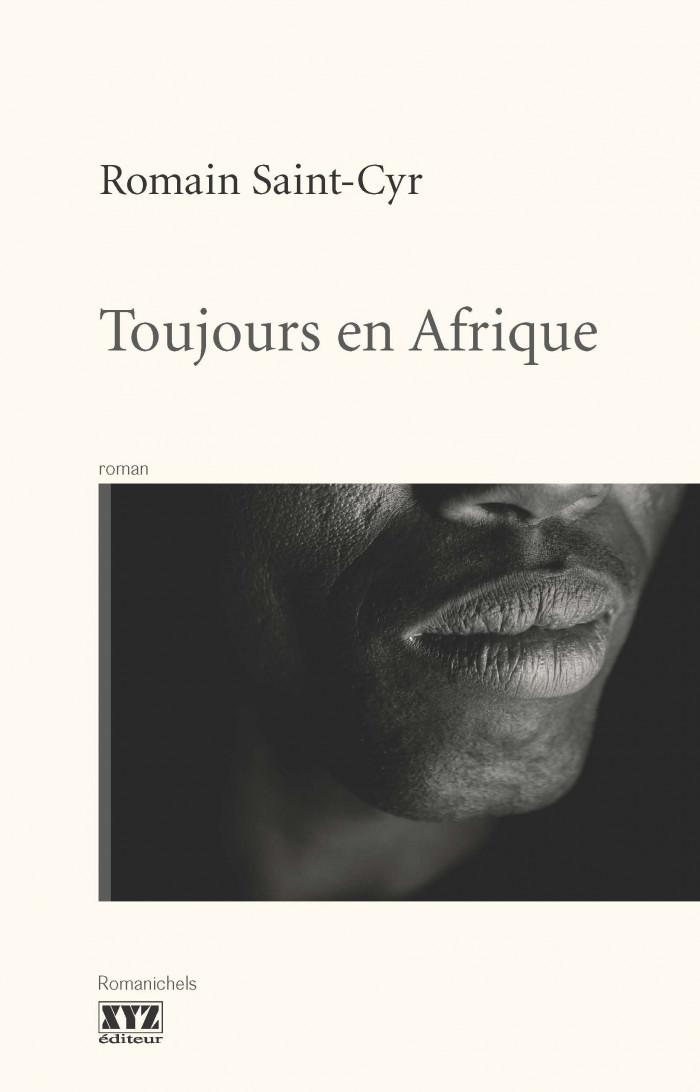 Couverture de Toujours en Afrique