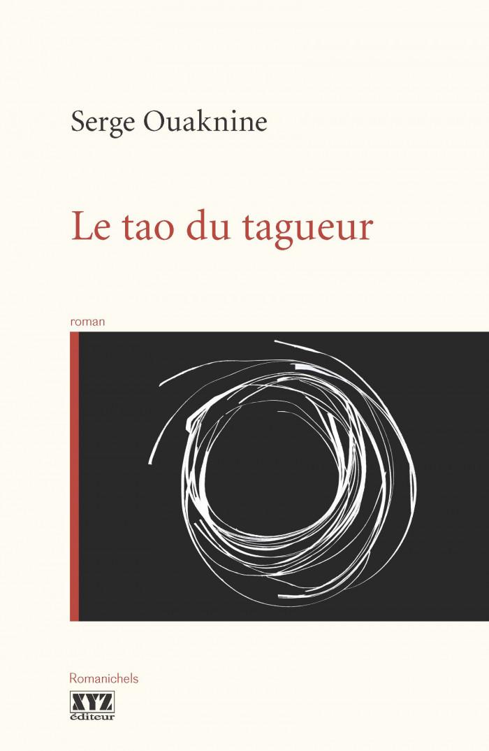 Couverture de Le tao du tagueur