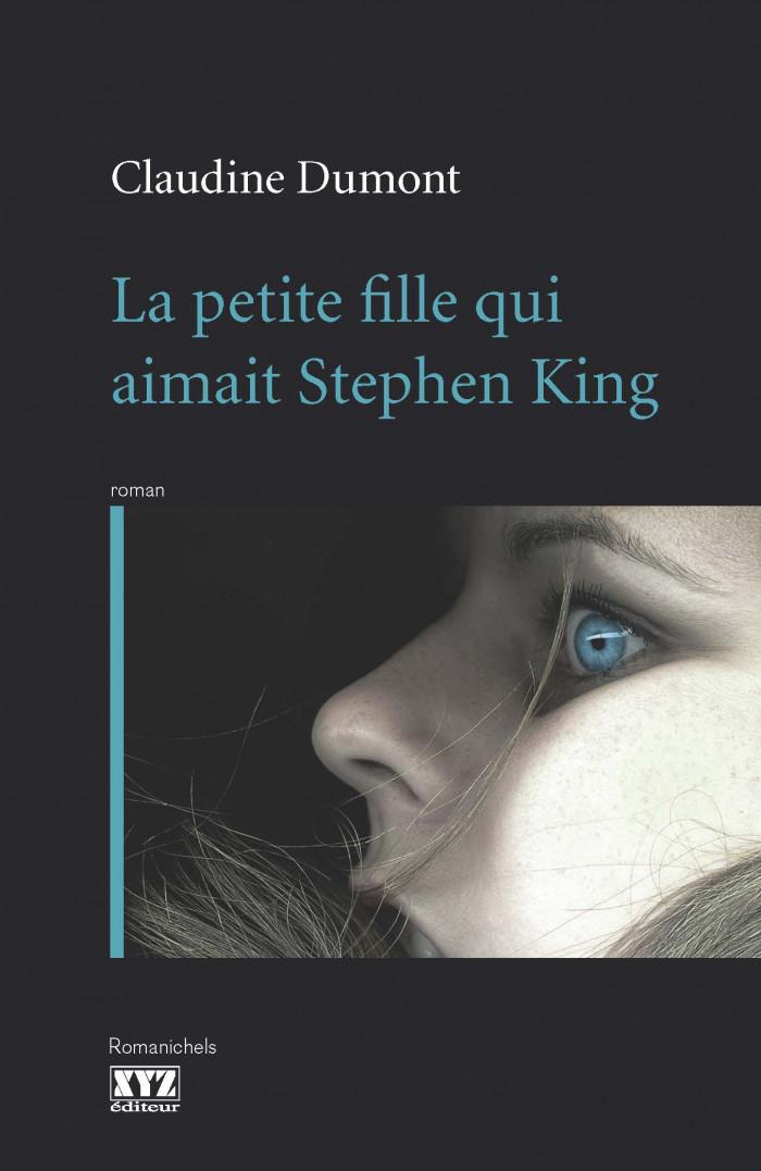 Couverture de La petite fille qui aimait Stephen King