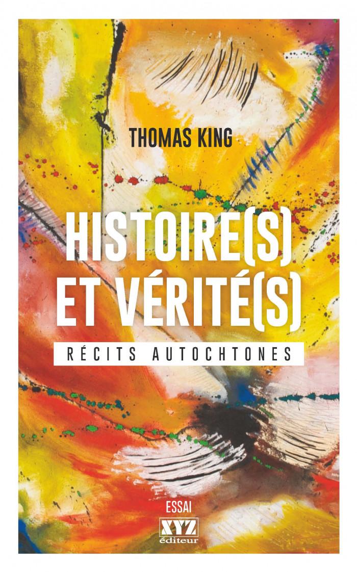 Couverture de Histoire(s) et vérité(s)