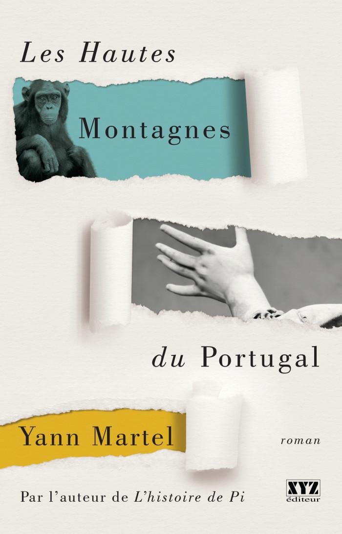 Couverture de Les Hautes Montagnes du Portugal