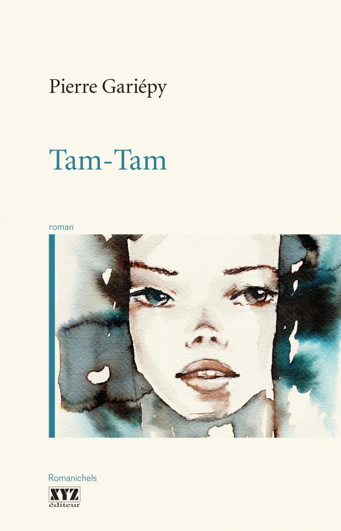 Couverture de Tam-Tam