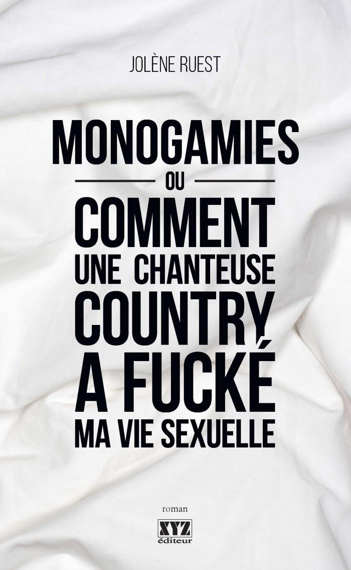 Couverture de Monogamies