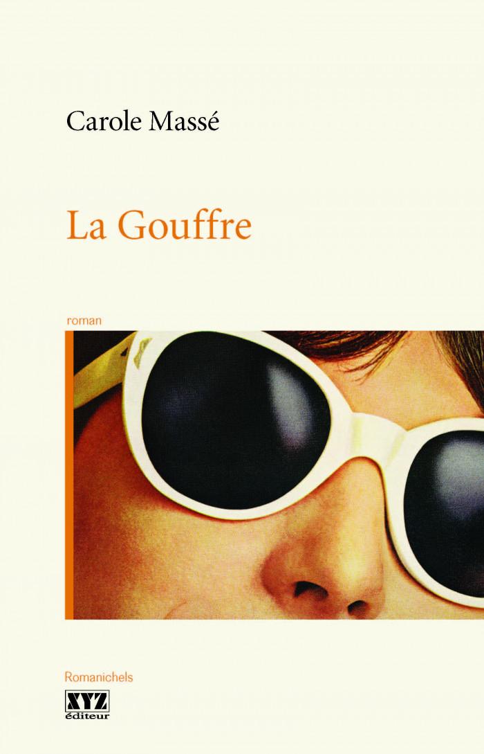 Couverture de La Gouffre