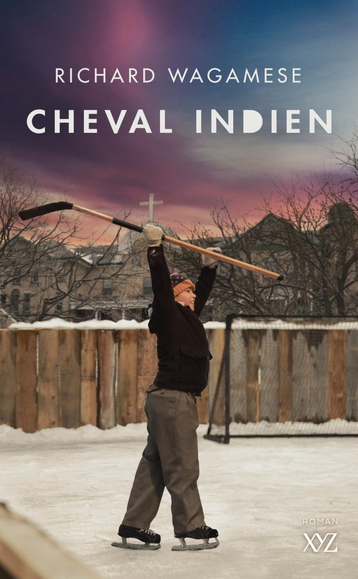 Couverture de Cheval Indien