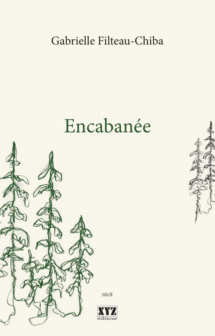 Couverture de Encabanée