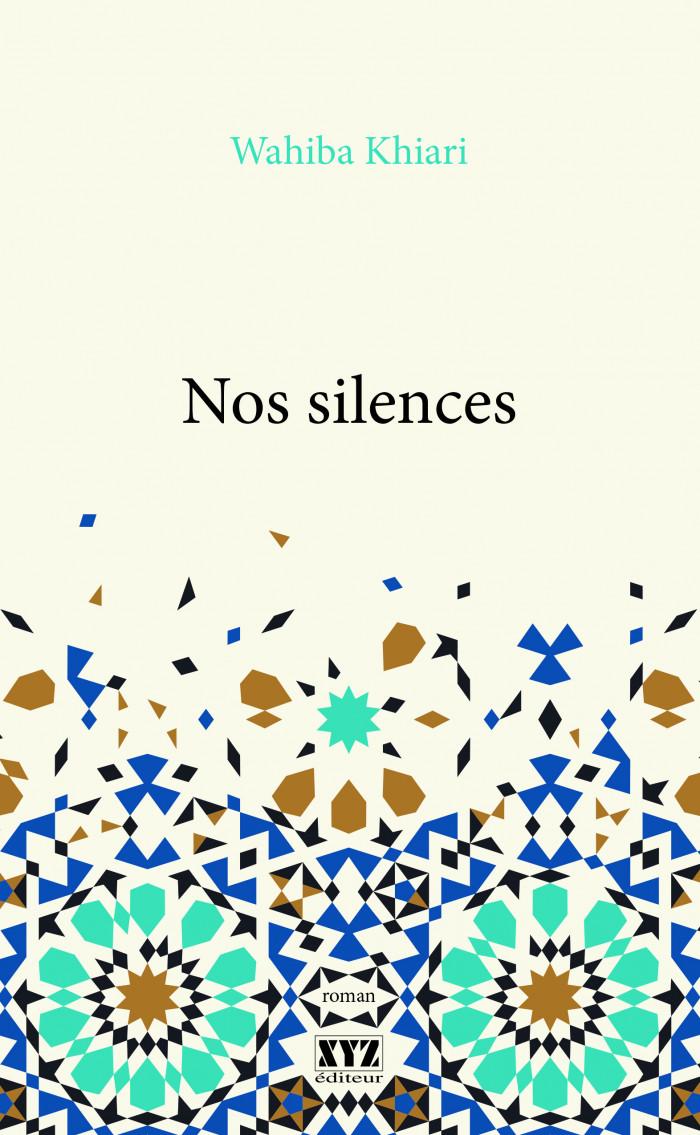 Couverture de Nos silences