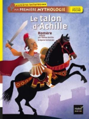 Couverture de Talon d'Achille (Le) # 143