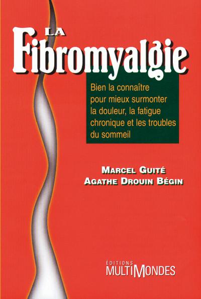 Couverture de La fibromyalgie