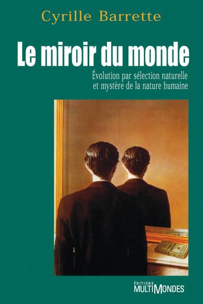 Couverture de Le miroir du monde