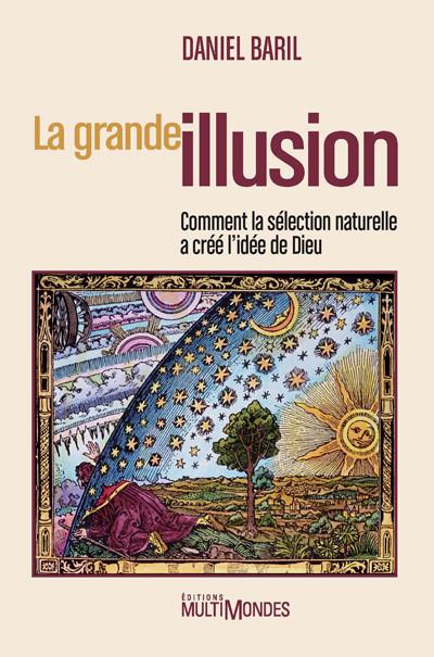 Couverture de La grande illusion