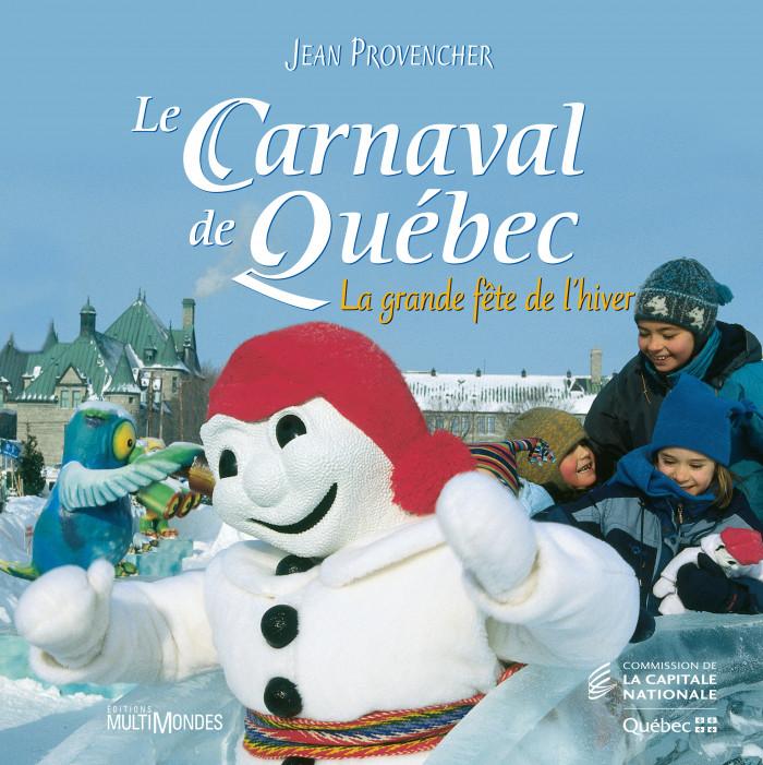 Couverture de Le Carnaval de Québec