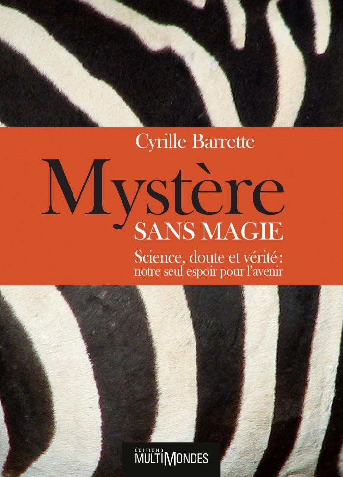 Couverture de Mystère sans magie