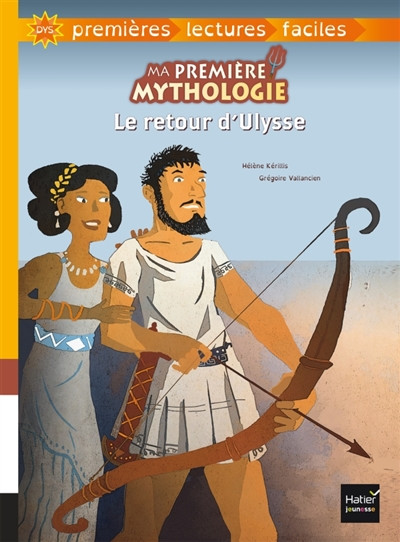 Couverture de Le retour d'Ulysse # 2 - adapté