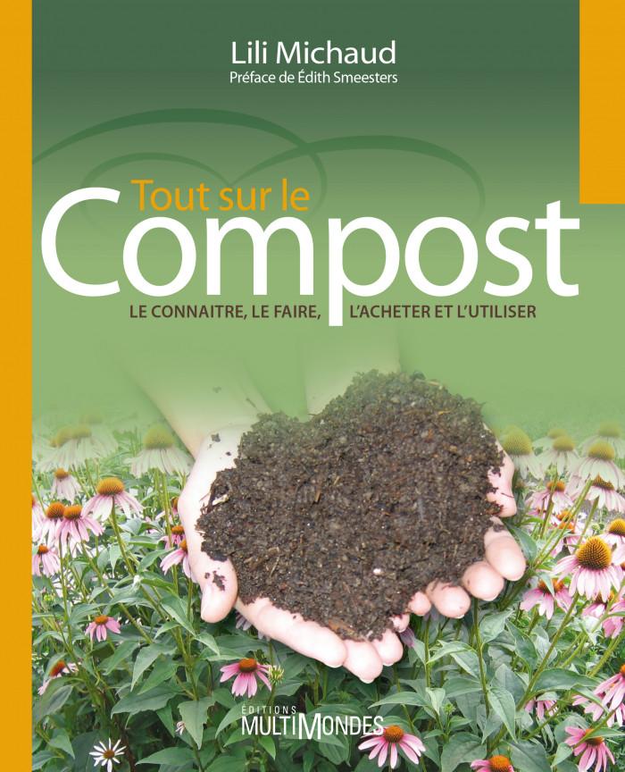 Couverture de Tout sur le compost