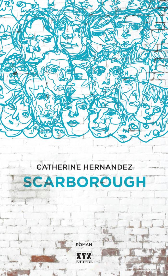 Couverture de Scarborough