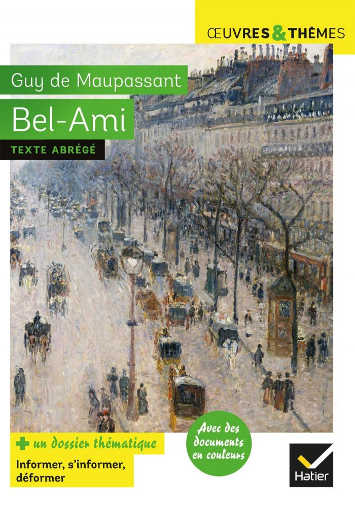 Couverture de Bel-Ami # 62