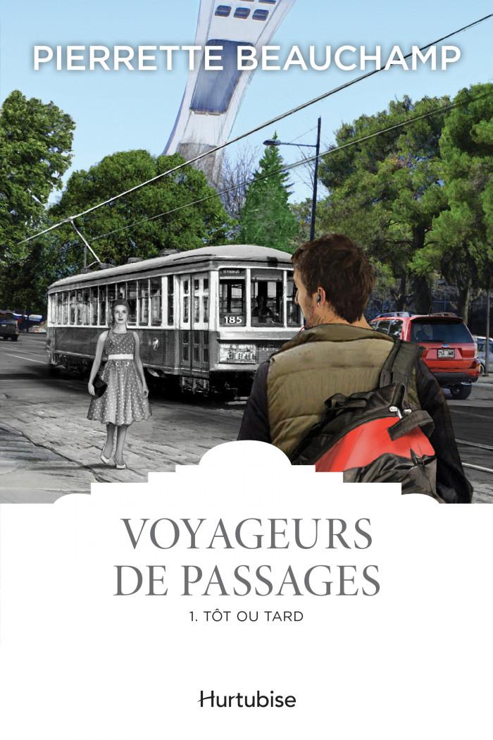Couverture de Voyageurs de passages - Tome 1
