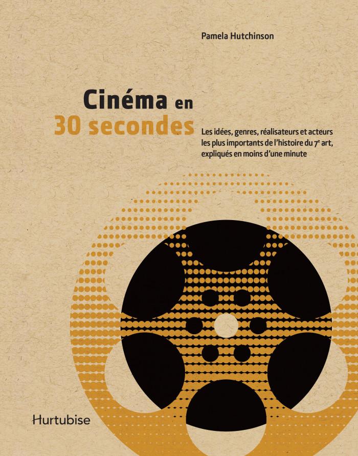 Couverture de Cinéma en 30 secondes