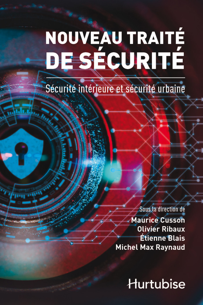 Couverture de Nouveau traité de sécurité
