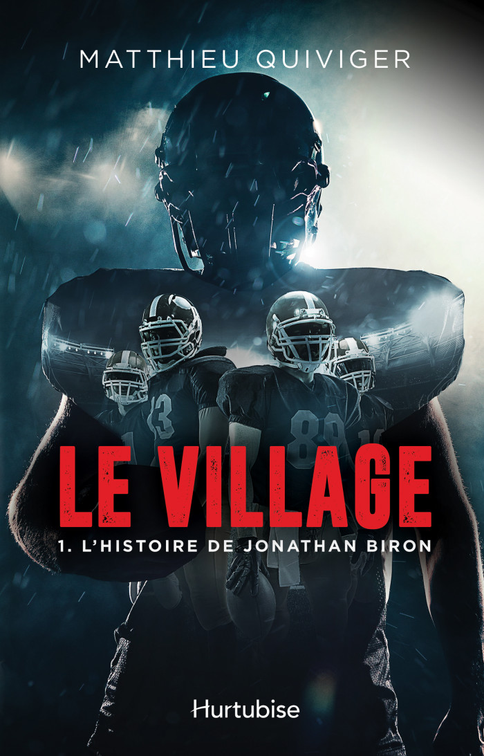 Couverture de Le Village - Tome 1